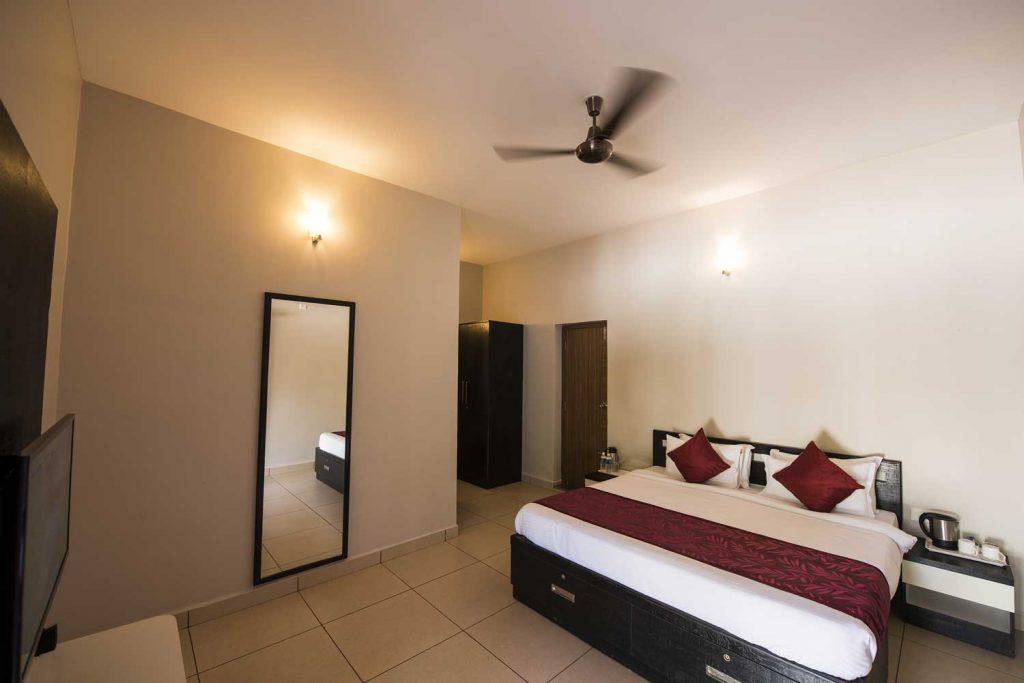 Botas inn Bed Room
