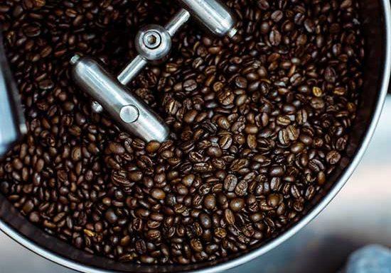 coffee-roasting